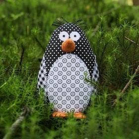 Pingvin liten