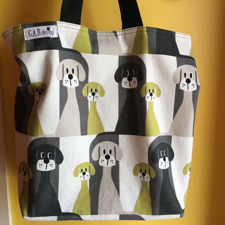 Väska hund