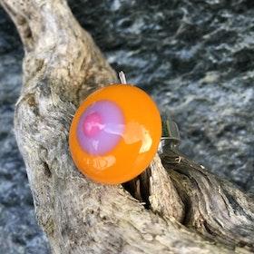 Bröstkaramell orange