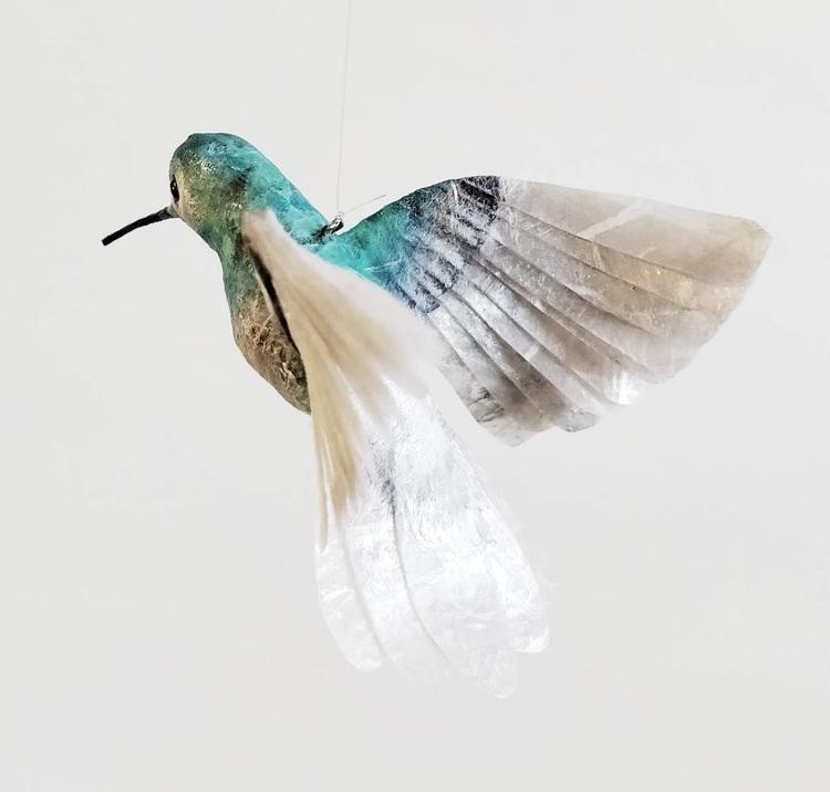Kolibri silver