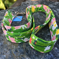 Nyckelband grön