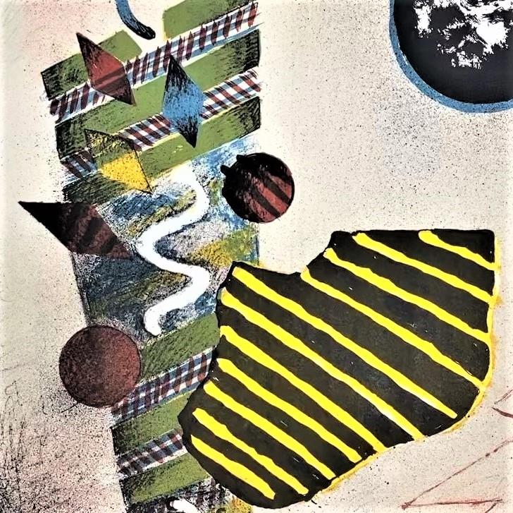 Pontus Carle - Komposition
