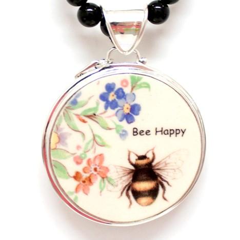 Berlock  Bee happy