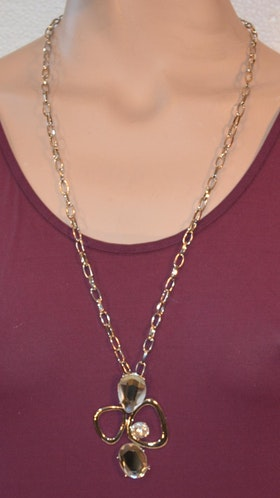 Vackert halsband