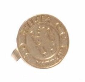 Chelsea F.C. örhänge, 9 k guld, officiell produkt