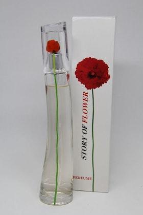Story of Flower, perfume