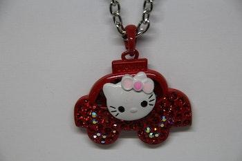 Halsband. Hello Kitty