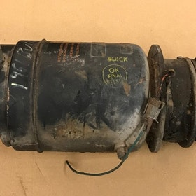 AC Kompressor GM