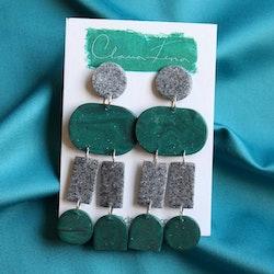 Andrea grön & granit