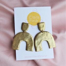 Short arch guldglitter