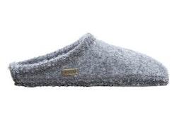 Ulle Mohair - grå