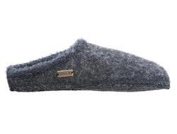 Ulle Mohair - mörkgrå