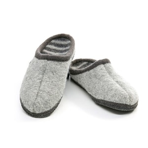 Ulle Original - stripes grey