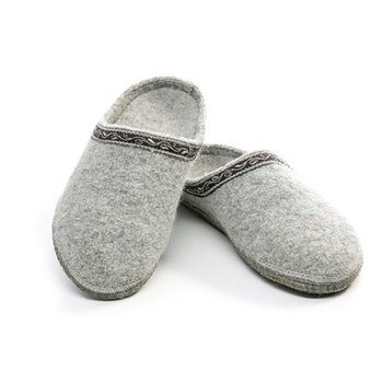 Ulle Original - seamless nordic grey