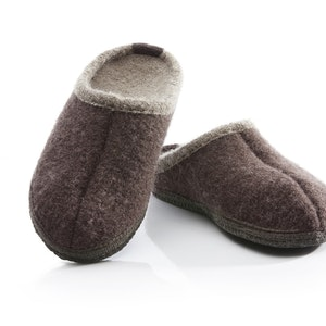 Ulle Original - cozy brown