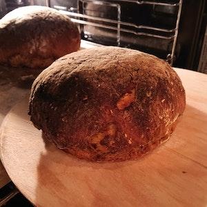 Brödspade extra tunn med vässad kant