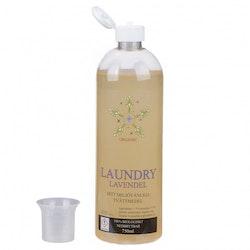 Ekologiskt tvättmedel Laundry
