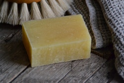Ekologisk Shampoo Vegan - Hair & Body Soap