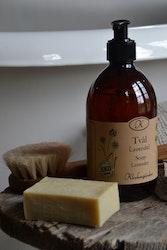 Ekologisk flytande spa-tvål Lavendel