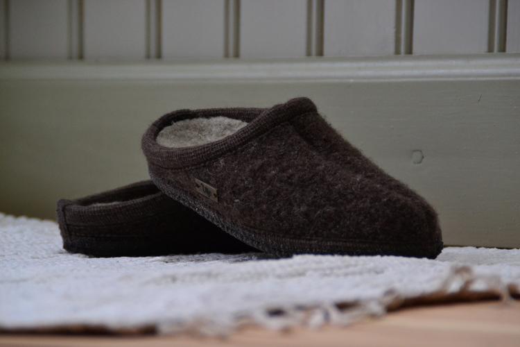 Ulle Original - cozy brown