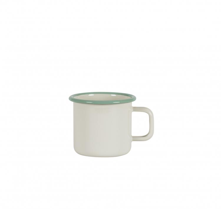 Kockums mugg - Cream Lux