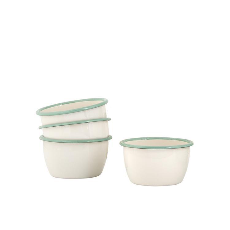 Kockums lilla skål - Cream Lux