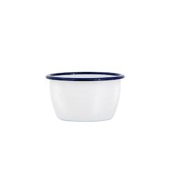 Kockums lilla skål - Kockums White
