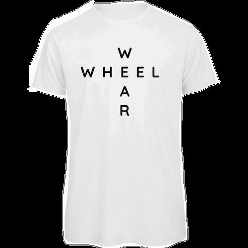 T-shirt i ekologiskt bomull