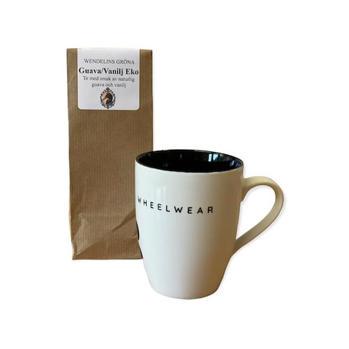 Kaffekopp och EKO te