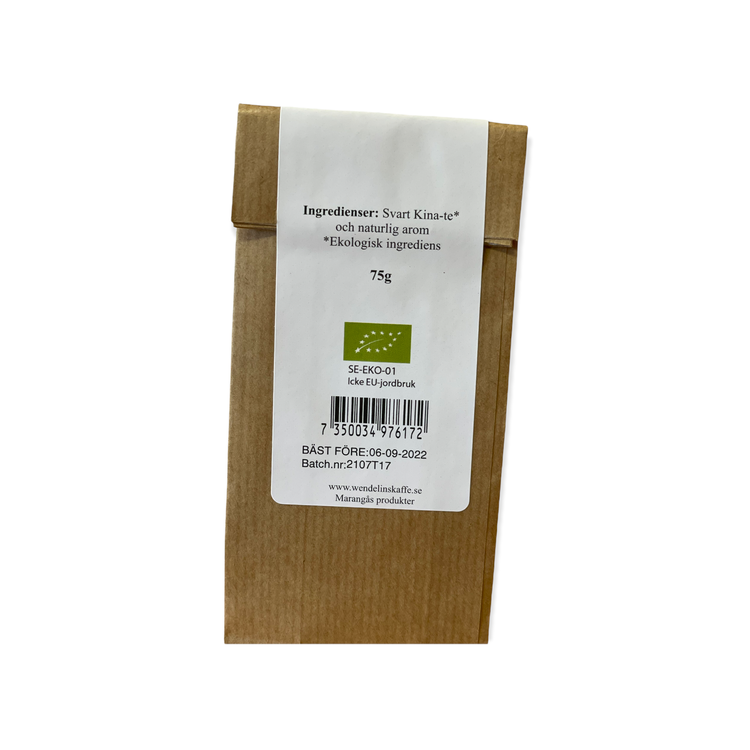 Ekologiskt te - guava/vanlij gröna