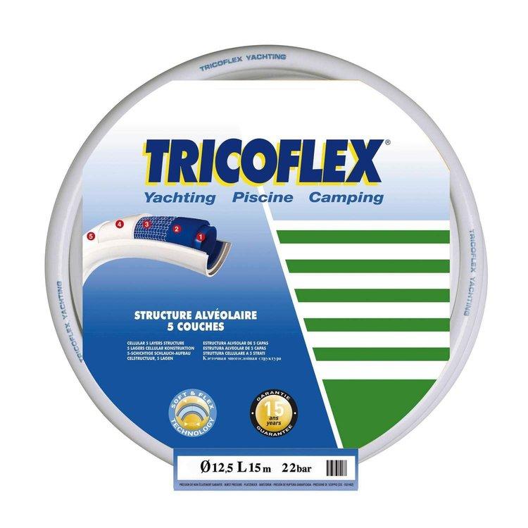 Tricoflex Yachting , 15 m
