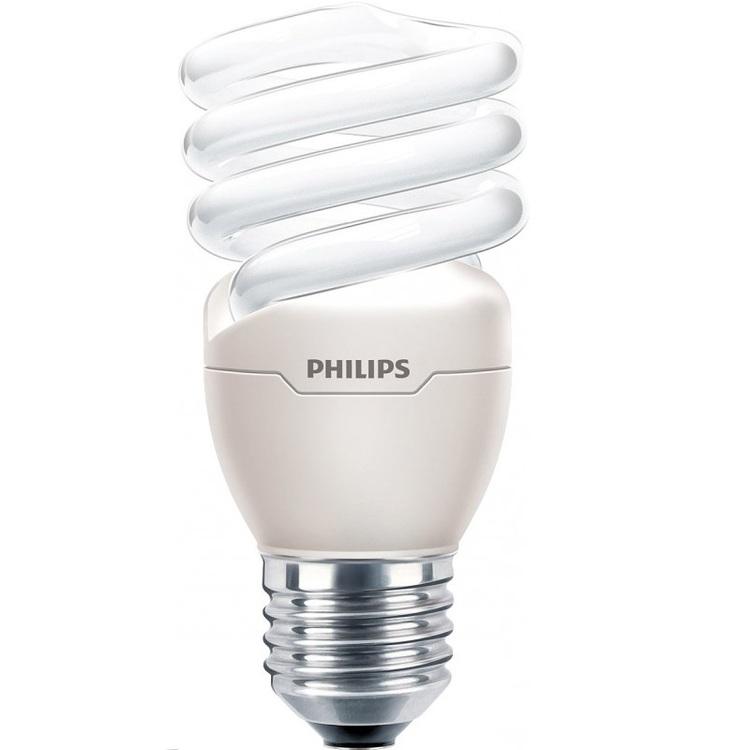 Philips Tornado Low Energy 970lm E27 ES 15W
