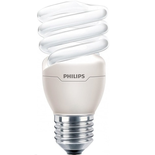 Philips Tornado Low Energy 970lm E27 ES 15W