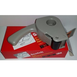 Box Sealing Hand Dispenser 3M Scotch H-1