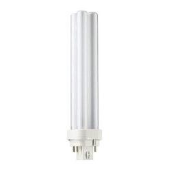 Philips Kompaktlysrör PL-C/4P 13W/830 900 lumen
