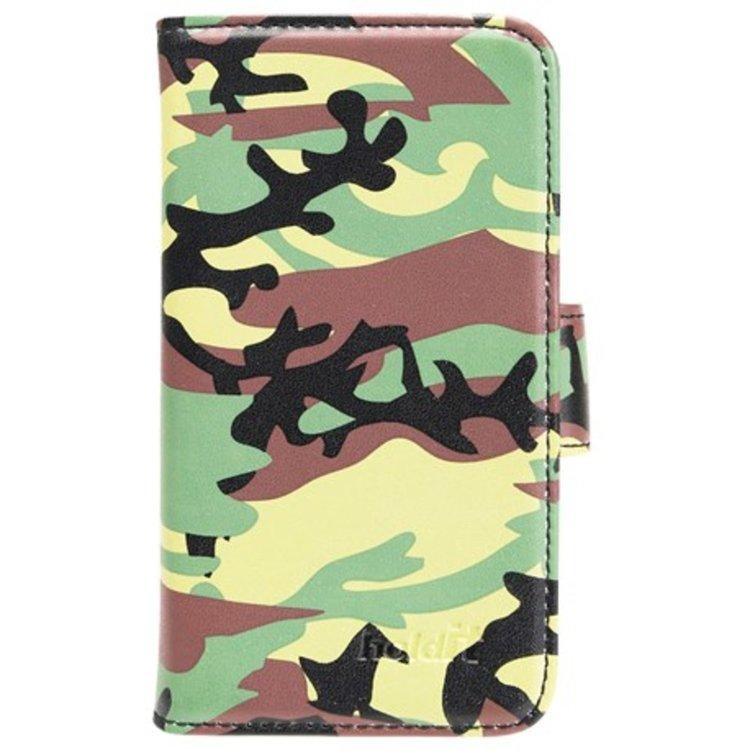 Holdit Plånboksfodral iPhone 4/4S Camo