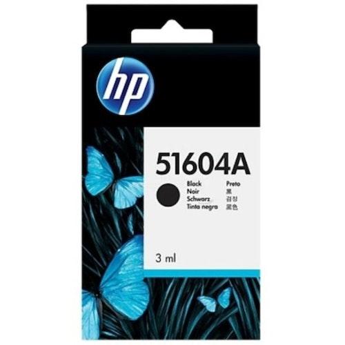 HP 51604A Bläckpatron svart