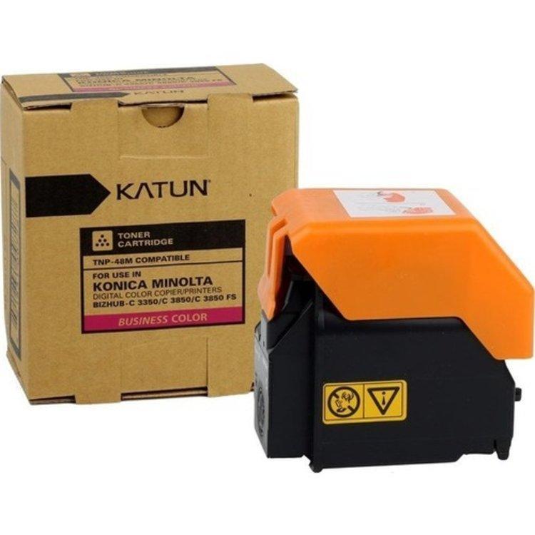 Katun TNP-48M Toner Cartridge Magenta