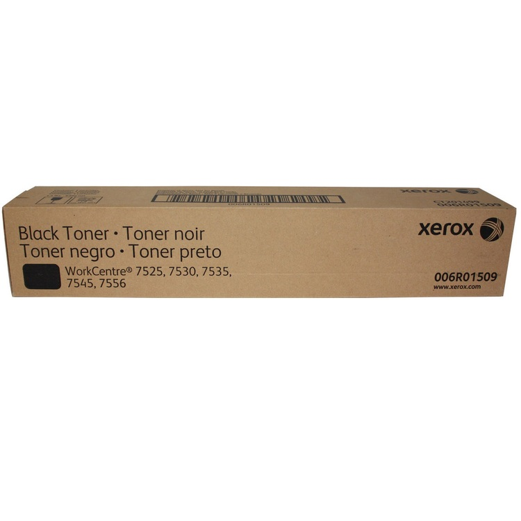 Xerox 006R01509 (Svart)