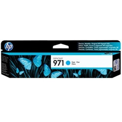 HP 971 (Cyan) CN622AE