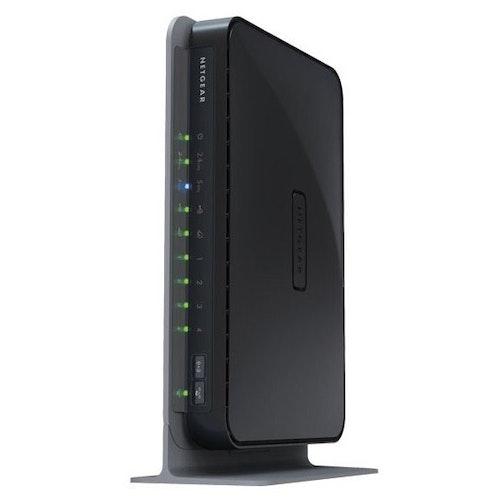 Netgear WNDR3700 N600 Dual-band