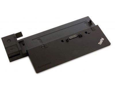 Portreplikatorer Lenovo ThinkPad Ultra Dock 135W