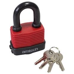 Amtech 50mm Lås