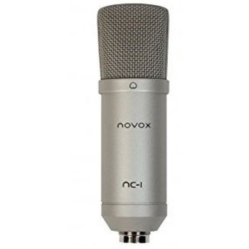 nc-1 Novox Large Diaphragm USB Microphone