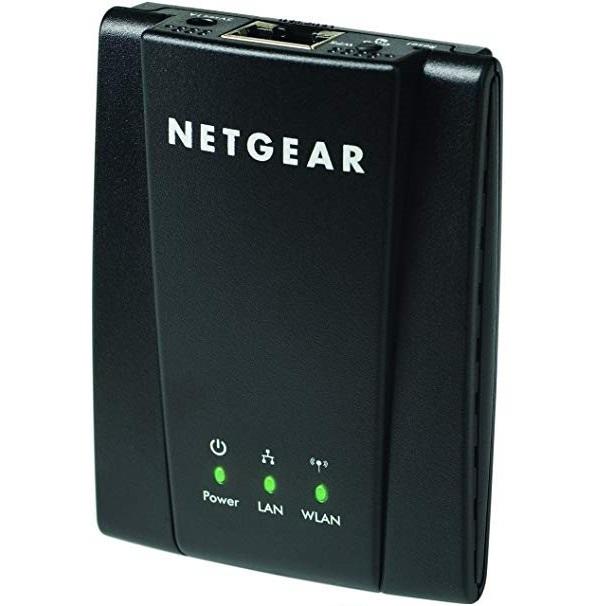 Netgear Universal Wifi Internet Adapter WNCE2001