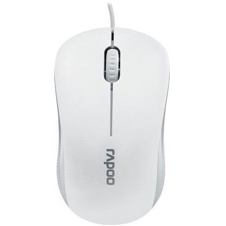 Rapoo N1130 USB kabel mus