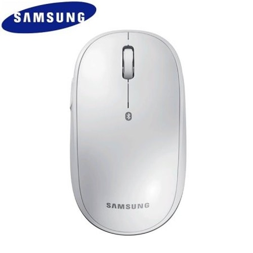 Samsung S Action Mouse ET-MP900D Bluetooth mus Vit