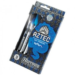 Harrows  Aztec 80% Tungsten 18g softip dartpilar