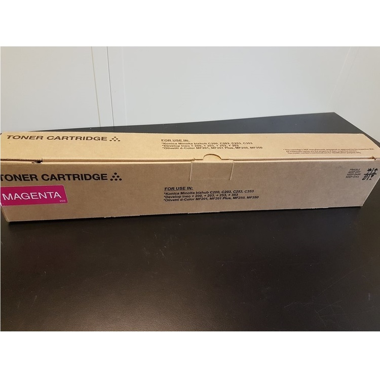 Toner cartridge Magenta