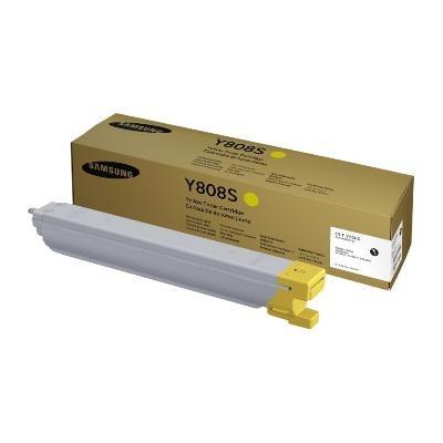 Samsung CLT-Y808S/ELS X4300LX/X4250LX/X4220RX Yellow